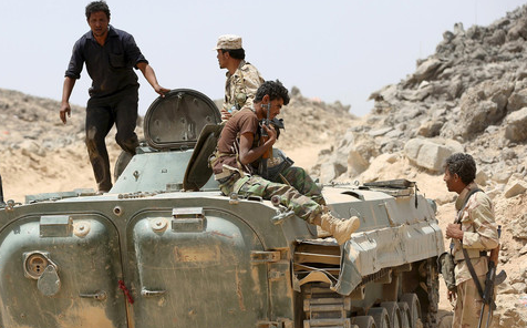 المقاومة-الشعبية-اليمنية