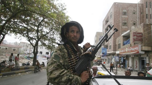 المقاومة-اليمنية