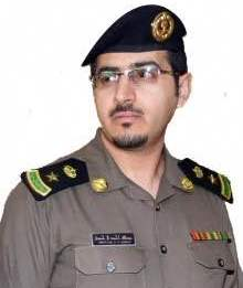 المقدم ال حمدان مديراً لمرور خميس مشيط