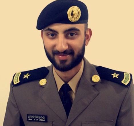 الملازم إبراهيم بن عثمان قحطان