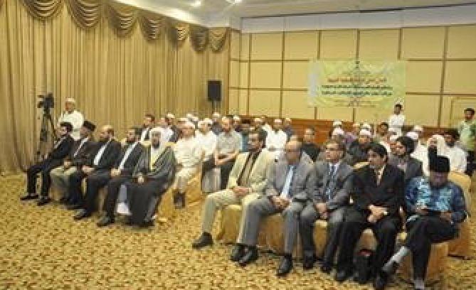 الملتقى السنوي للملحقية الدينية السعودية بكوالالمبور
