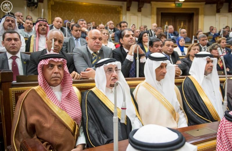 الملك امام مجلس النواب12