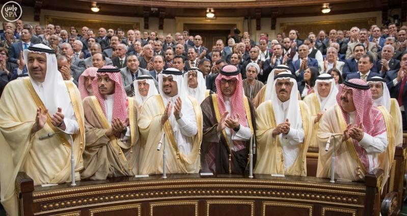 الملك امام مجلس النواب14
