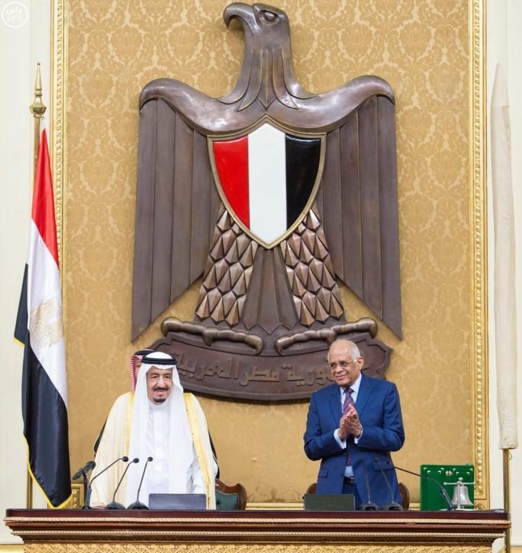 الملك امام مجلس النواب4