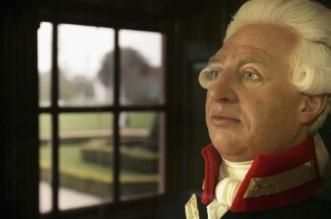 وثيقة تكشف لأول مرة عن خطاب تنازل الملك جورج الثالث عن عرشه - المواطن