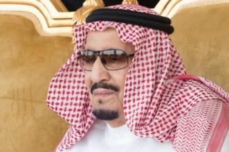 تغريدة الملك في ختام تمرين درع الخليج تقطع الطريق على المهددات الخارجية للمنطقة - المواطن