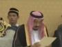 الملك سلمان حفل عشاء ماليزيا