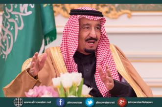 الملك يستقبل رئيسي باكستان واليمن ورئيس مجلس الأمة بالكويت - المواطن