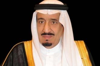 الملك يتلقى برقيات عزاء من سلطان عمان وأمير الكويت وولي عهده في وفاة الأمير طلال بن عبدالعزيز - المواطن