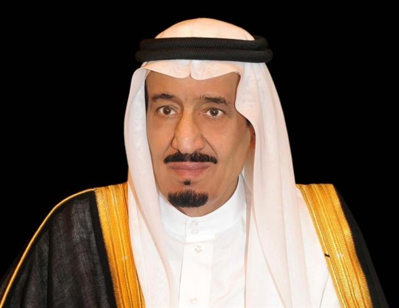 الملك سلمان يتلقى تعازي عاهل #الأردن