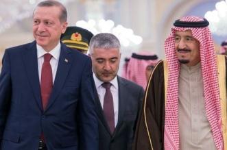 الأتراك يتطلعون لعقود دفاعية مع #السعودية بـ10 مليارات دولار - المواطن