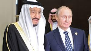 كردستان وسوريا.. من الملفات السياسية في لقاء الملك سلمان وبوتين - المواطن