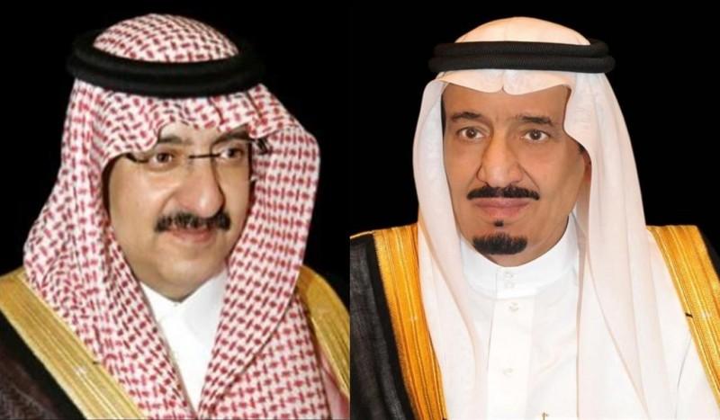 الملك-سلمان-ومحمد-بن-نايف