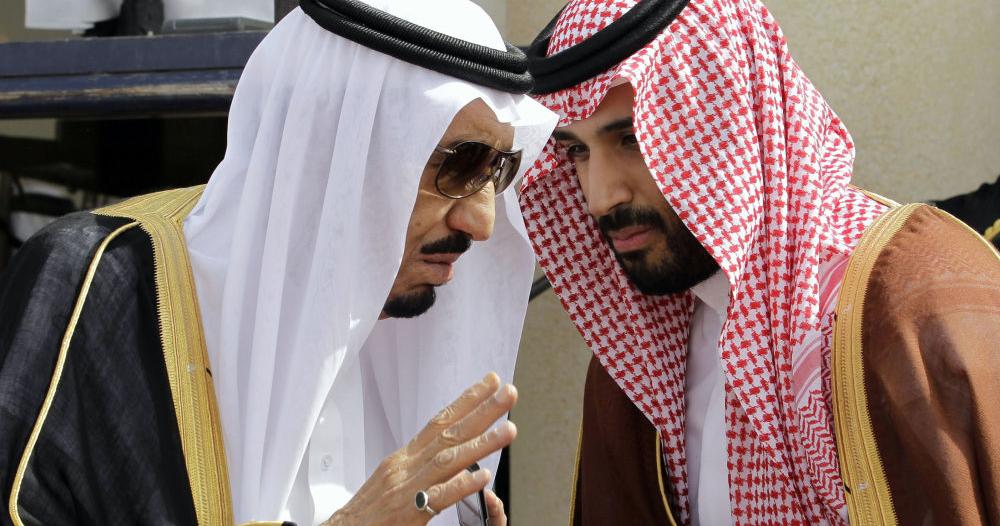 دلالة أمر الملك سلمان استمرار صرف بدل غلاء المعيشة بالتزامن مع إعلان #ميزانية_2019