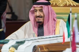 برئاسة الملك سلمان .. الرياض تحتضن الأحد قمة قادة الخليج - المواطن