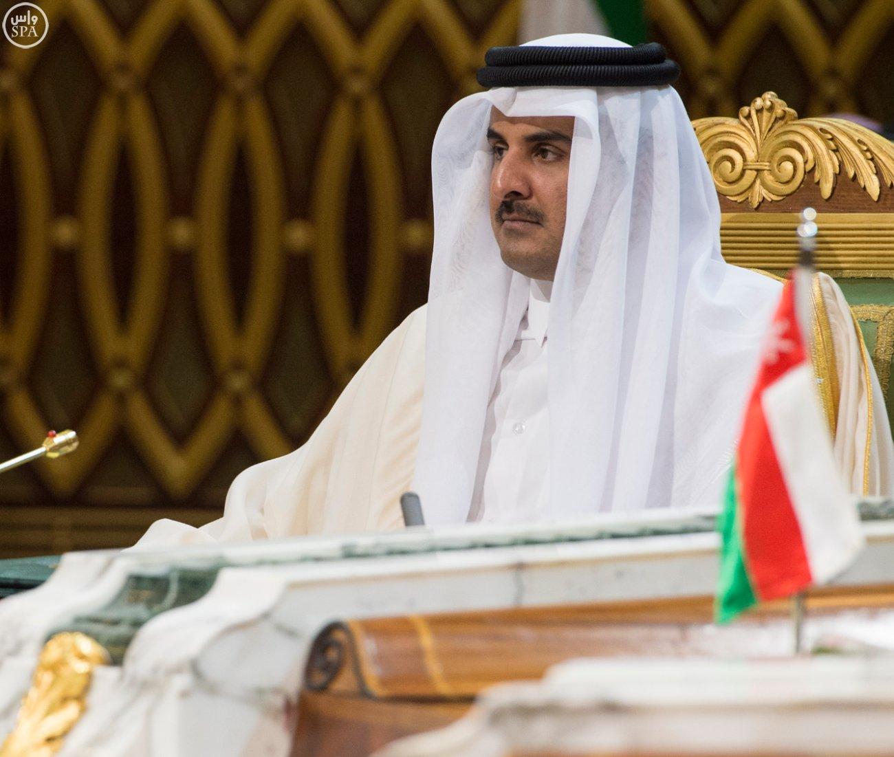 الملك-سلمان-يختتم-اعمال-القمة-الخليجية (5)