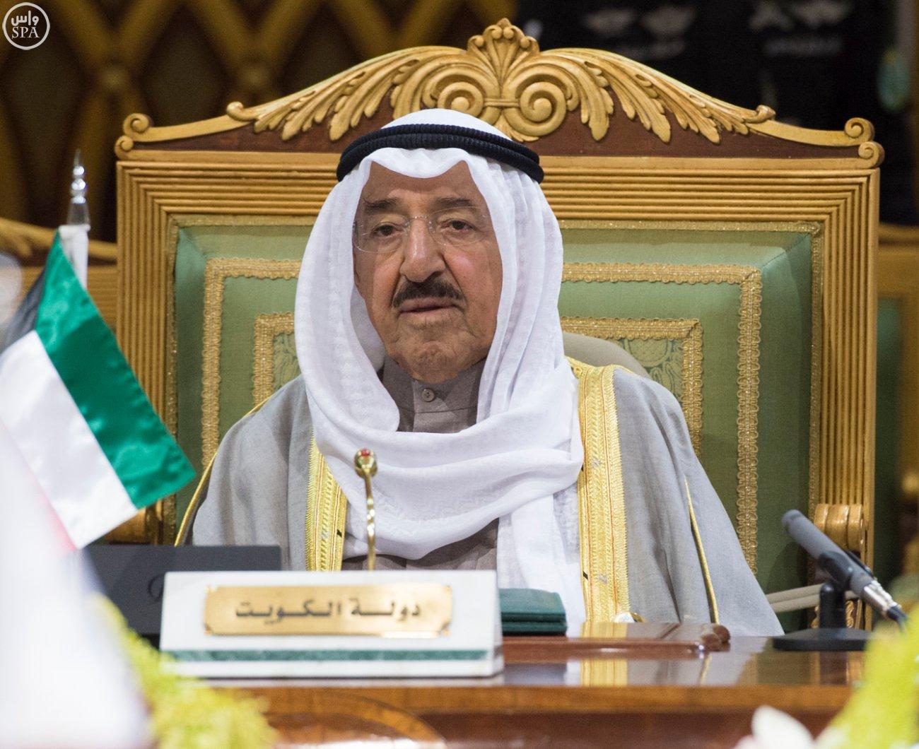 الملك-سلمان-يختتم-اعمال-القمة-الخليجية