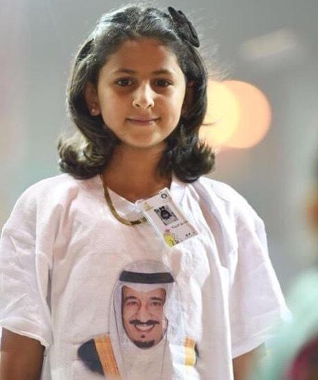 بالصور.. #الملك_سلمان يرسم البسمة على مُحيا السعوديين في #أمريكا - المواطن