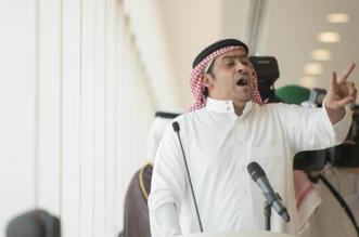 شاهد.. ناصر الفراعنه الخاسر في شاعر المليون والفائز بقلوب السعوديين في حضرة الملك - المواطن