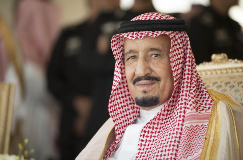 الملك لـ عادل عبدالمهدي : نهنئكم بتكليفكم رئيساً للوزراء في العراق