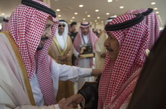 مسيرة خلف بن هذال من البداية إلى التكريم من الملك سلمان - المواطن