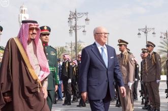السعودية وتونس.. صوت الاعتدال القوي إلى العالم - المواطن