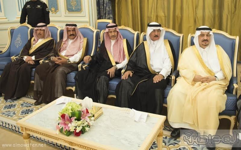 الملك سلمان يستقبل رئيس غينا15