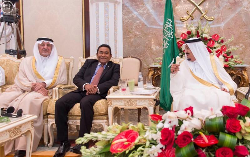 الملك-سلمان-يستقبل-قادة-الدول-الاسلامي (10)