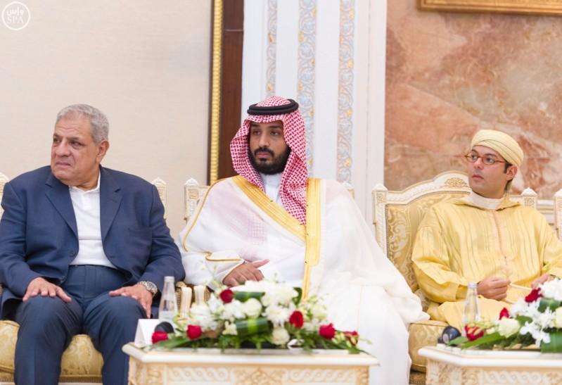 الملك-سلمان-يستقبل-قادة-الدول-الاسلامي (14)