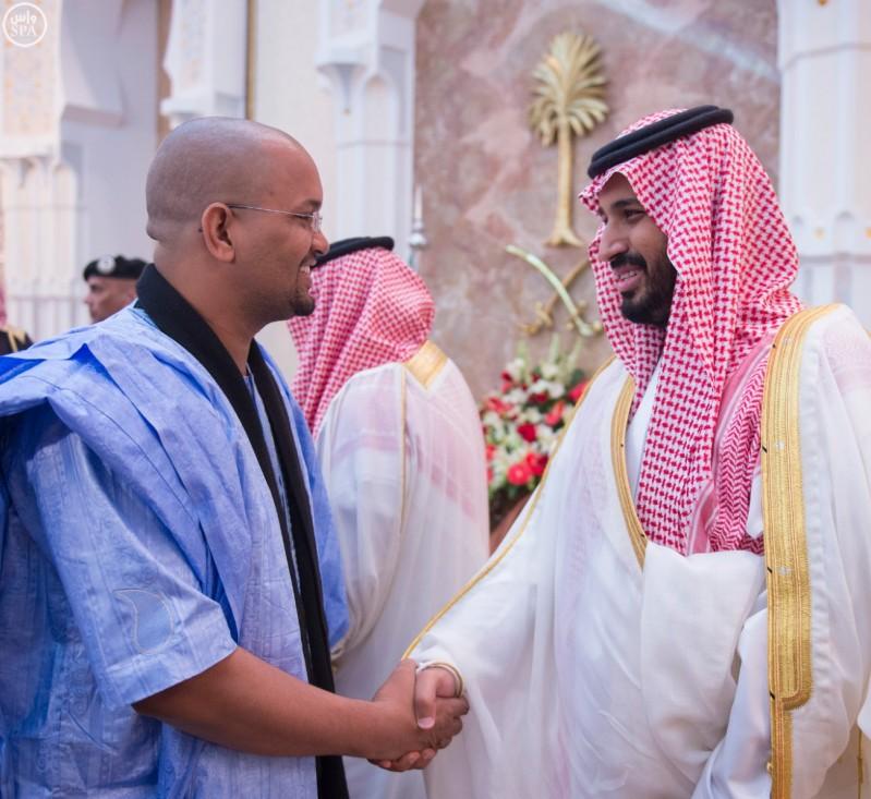 الملك-سلمان-يستقبل-قادة-الدول-الاسلامي (17)