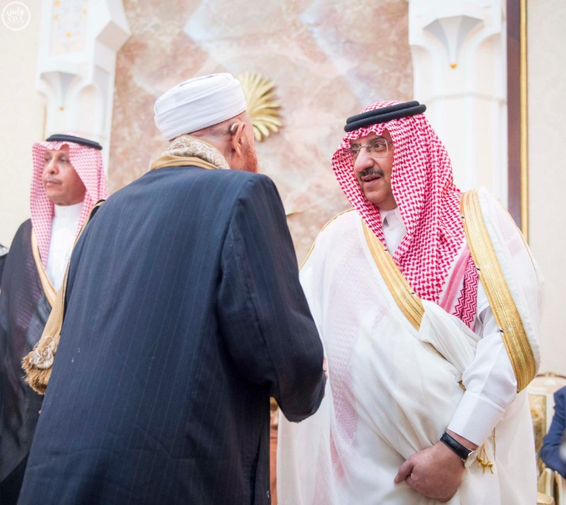 الملك-سلمان-يستقبل-قادة-الدول-الاسلامي (18)