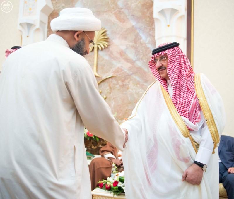 الملك-سلمان-يستقبل-قادة-الدول-الاسلامي (6)