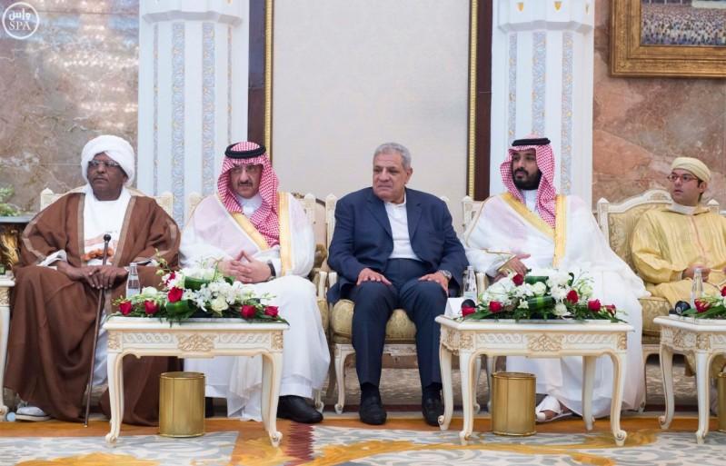 الملك-سلمان-يستقبل-قادة-الدول-الاسلامي (9)