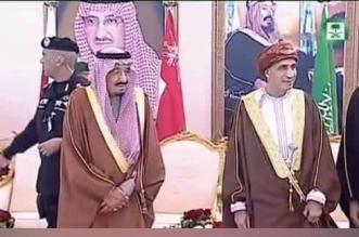 قادة دول مجلس التعاون الخليجي يتوافدون إلى الرياض - المواطن