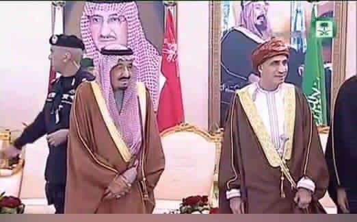 الملك-سلمان-يستقبل-قادة-دول-مجلس-التعاون