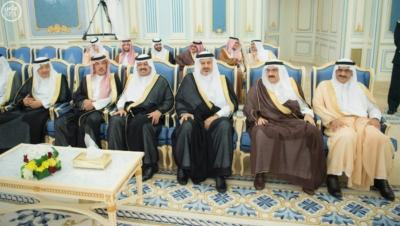 الملك سلمان يستقبل ملك الاردن.jpg15