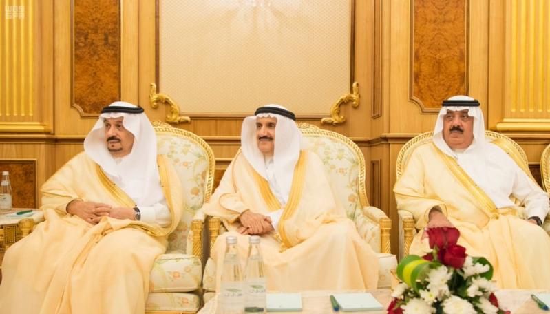الملك سلمان يستقبل نائبة رئيس الأرجنتين4