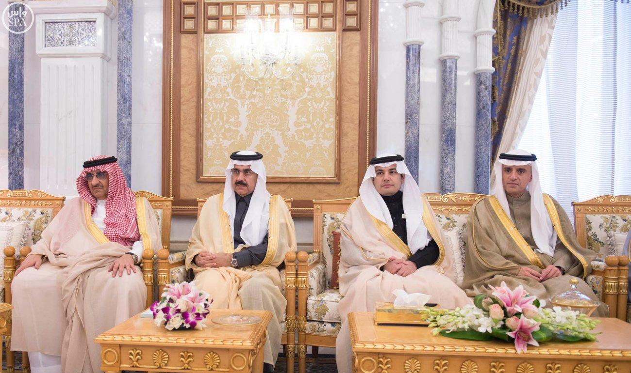 الملك-سلمان-يستقبل-وزير-خارجية-النمسا (4)