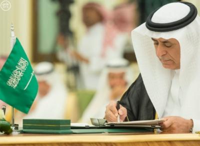 الملك سلمان يعقد جلسة مباحثات مع الرئيس التركمانستي.jpg6