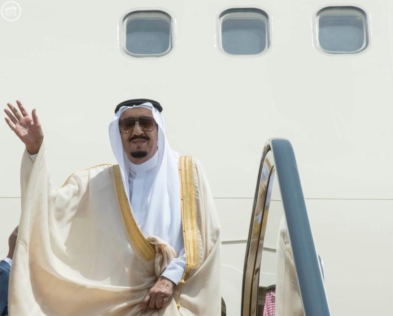 النص الكامل لحوار السفير السعودي في موسكو : زيارة الملك سلمان إلى روسيا ستكون تاريخية