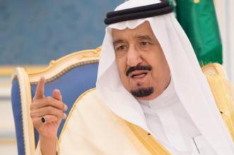 الملك يوجه بإطلاق سراح جميع السجناء المعسرين من المواطنين في قضايا حقوقية بمنطقة الحدود الشمالية - المواطن