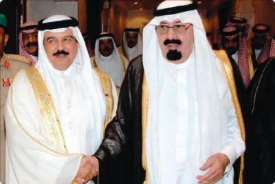 الملك عبدالله حمد بن عيسى آل خليفة