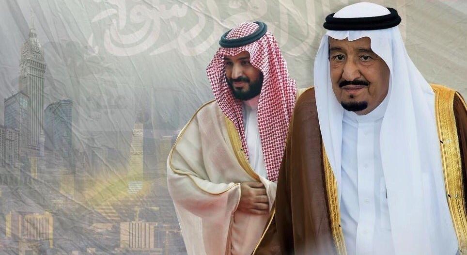 السعودية تطرد السفير الكندي ترند عالمي