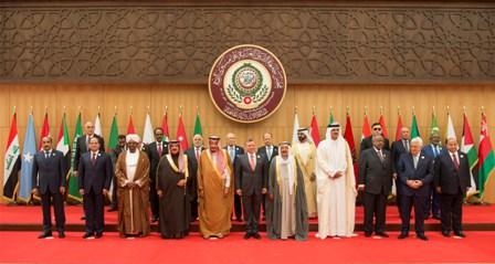 التفاصيل الكاملة لمؤتمر القمة العربية 28 في البحر الميت