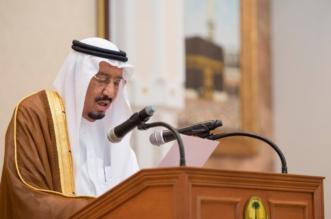 الملك خلال استقباله ضيوف الحج: المملكة قلب العالم الإسلامي وتستشعر آمال وآلام المسلمين - المواطن