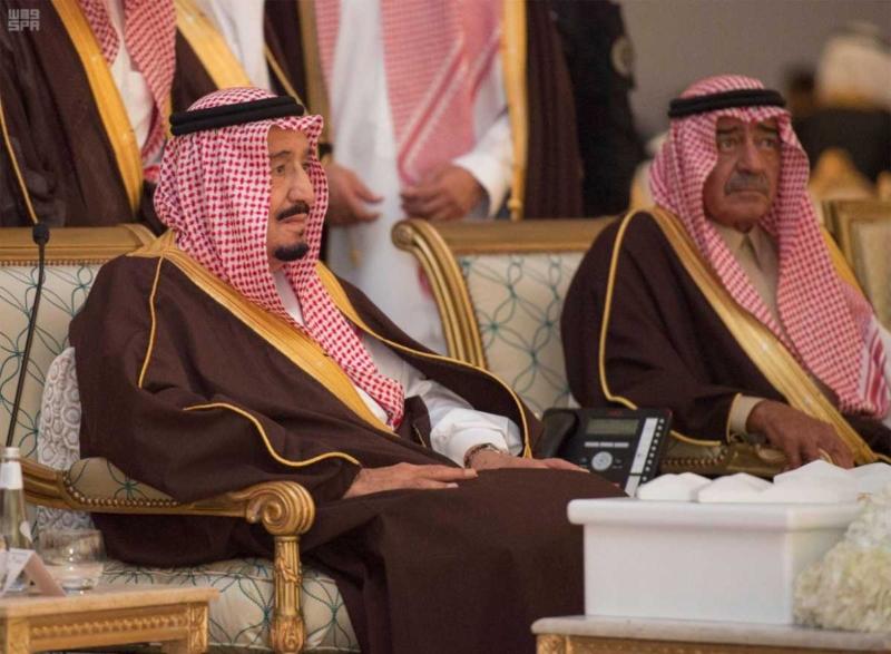 الملك يدشن مشاريع التعدين في مدينة رأس الخير والبنية الأساسية والتنموية 2