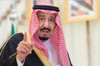 شاهد .. صور تدشين الملك للمشروعات التنموية بالمنطقة الشرقية - المواطن