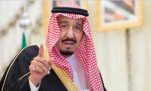 الملك يدشن مشاريع التنمية