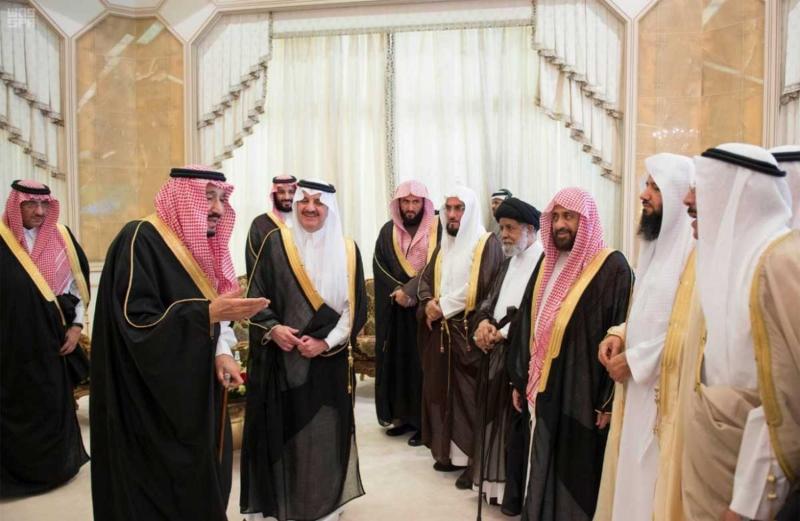 الملك يدشن مشروعات للتنمية بالمنطقة الشرقية