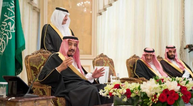الملك يدشن مشروعات للتنمية بالمنطقة الشرقية.jpg16